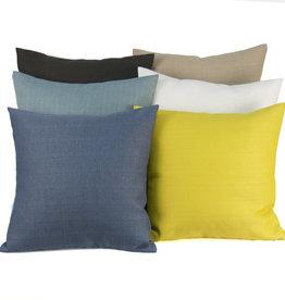 Daniadown Cushions Daniadown Faux Linen +More Colours