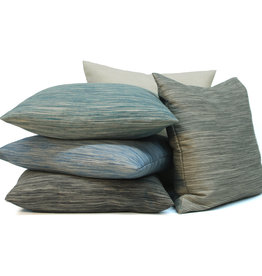 Daniadown Cushions Daniadown Striation +More Colours