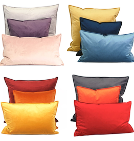 Daniadown Cushions Daniadown Dutch Velvet +More Colours