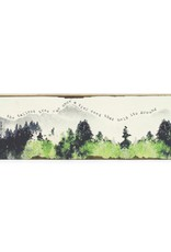 Cedar Mountain Cedar Mountain Timber Art Tallest Trees TA2047