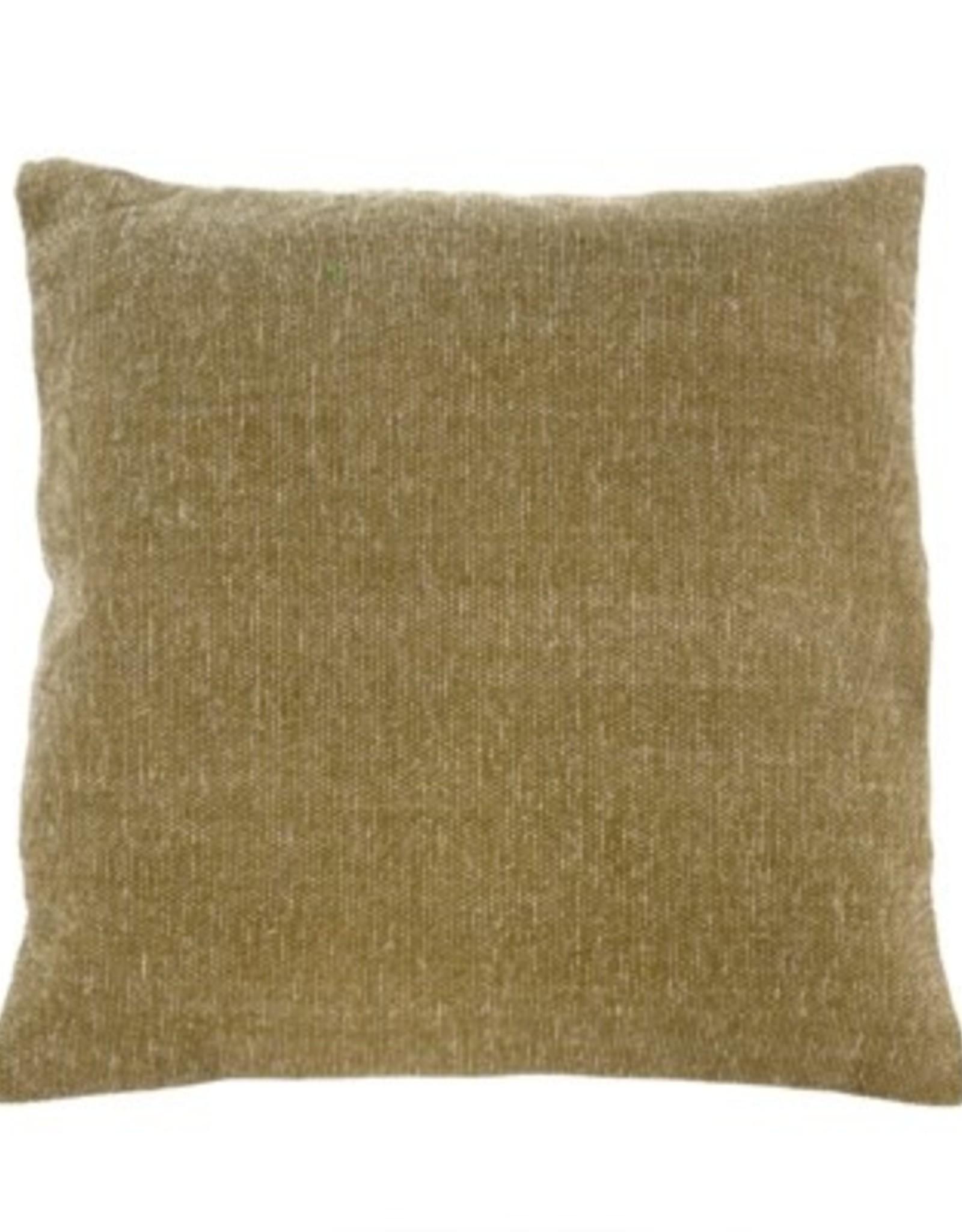 Indaba Cushions Indaba Isla Olive 24 x 24
