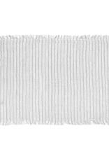 Placemat Harman Stripe  Monterey Grey 0858063