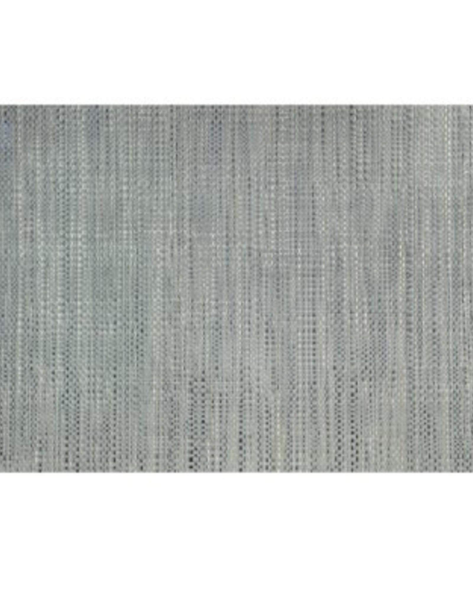 Placemat Harman Basketweave Trace 13 x 19 Grey 4987263