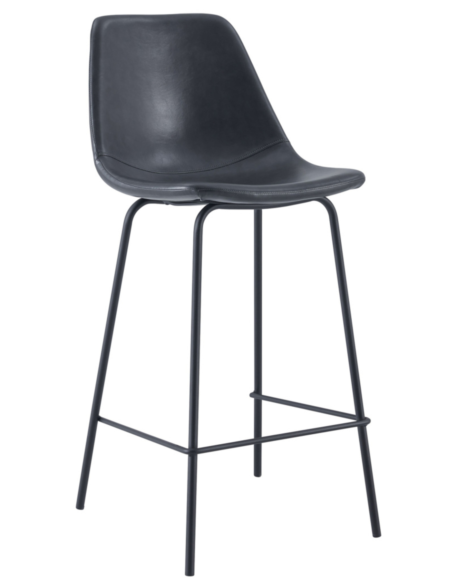 Cathay Cathay Jasmine Counter Stool  01-1982-BLK