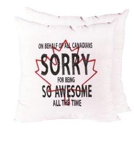 Cushions Candym Canada Awesome 18 x 18 RT3365-05F