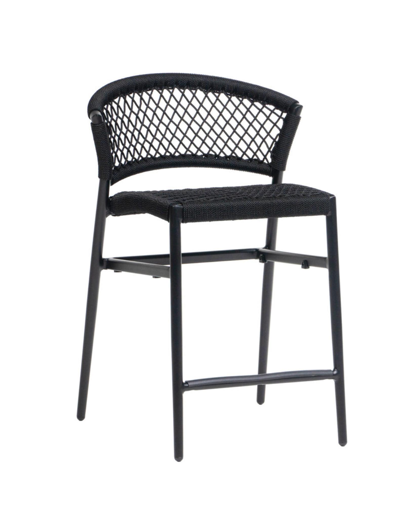 Ratana Ratana Ria Counter Chair FN58840BLK
