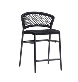 Ratana Ratana Ria Counter Chair FN58840BLK