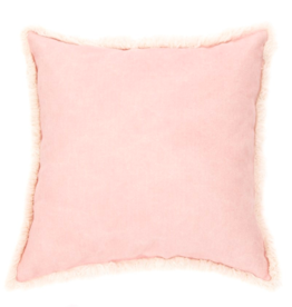 Cushions Brunelli Cotton Candy Pink 18 x 18