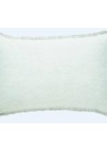 Cushions Brunelli Linen Light Blue  16 x 24