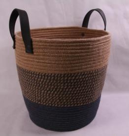 Basket CJ Edward w/ Handle