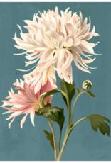 Nostalgia Art Nostalgia Chrysanthemum 792-034