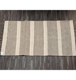 Rugs RichCasa Jute & Cotton Natural 4260 3 x 5