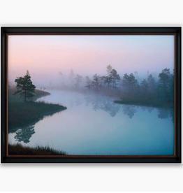 Art Northwood The River Flows N4687