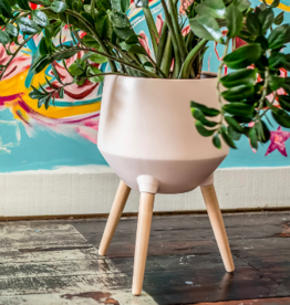 Style In Form Planter SIF Circa Base Pink AGW-017