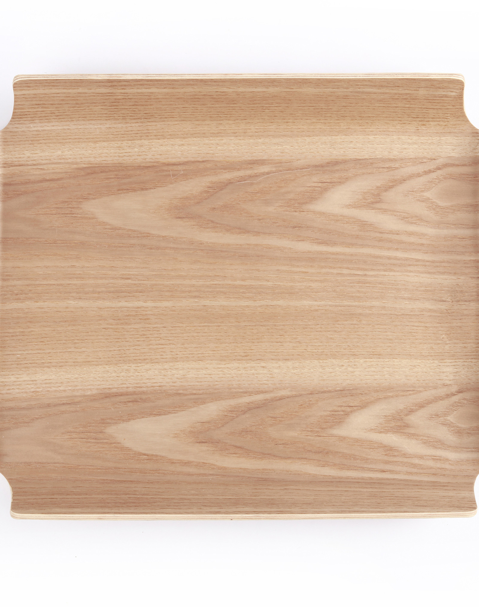 """Cathay Basket Cathay Bentwood Tray 15.75"""" x 11.5"""" x 2""""H 10-2454"""