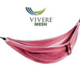 Hammock Vivere Parachute Double Celeste /  Rose 255