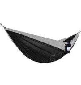 Hammock Vivere Parachute Double Black /  Grey 250