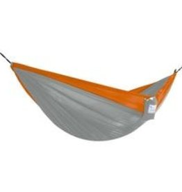 Hammock Vivere Parachute Double Grey / Orange 26