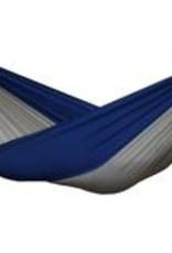 Hammock Vivere Parachute Double Navy / Beige 24