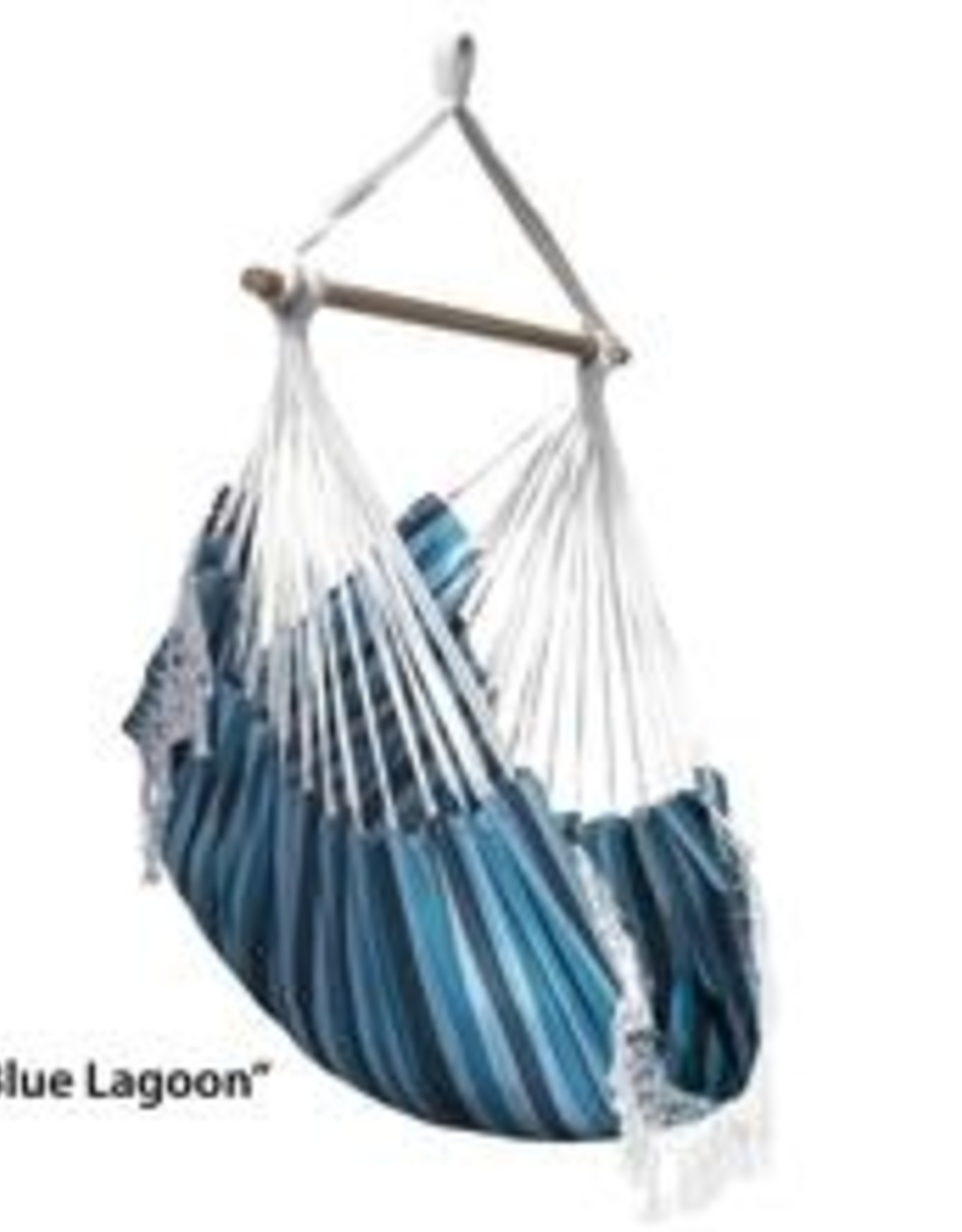 Hammock Vivere Brazilian Chair Blue Lagoon 534