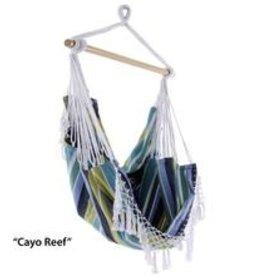 Hammock Vivere Brazilian Chair Cayo Reef 529