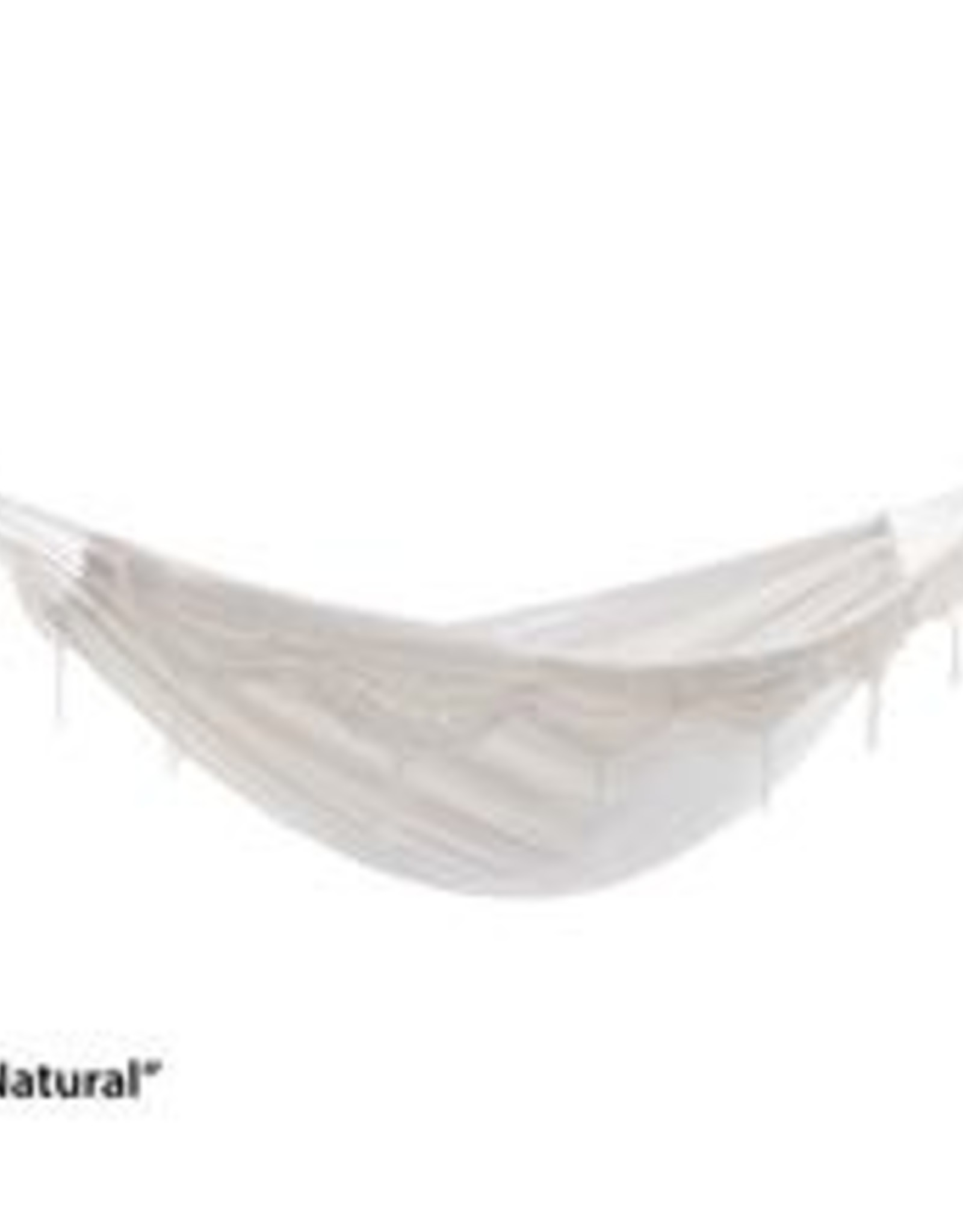 Hammock Vivere Brazilian Double Deluxe Natural 400