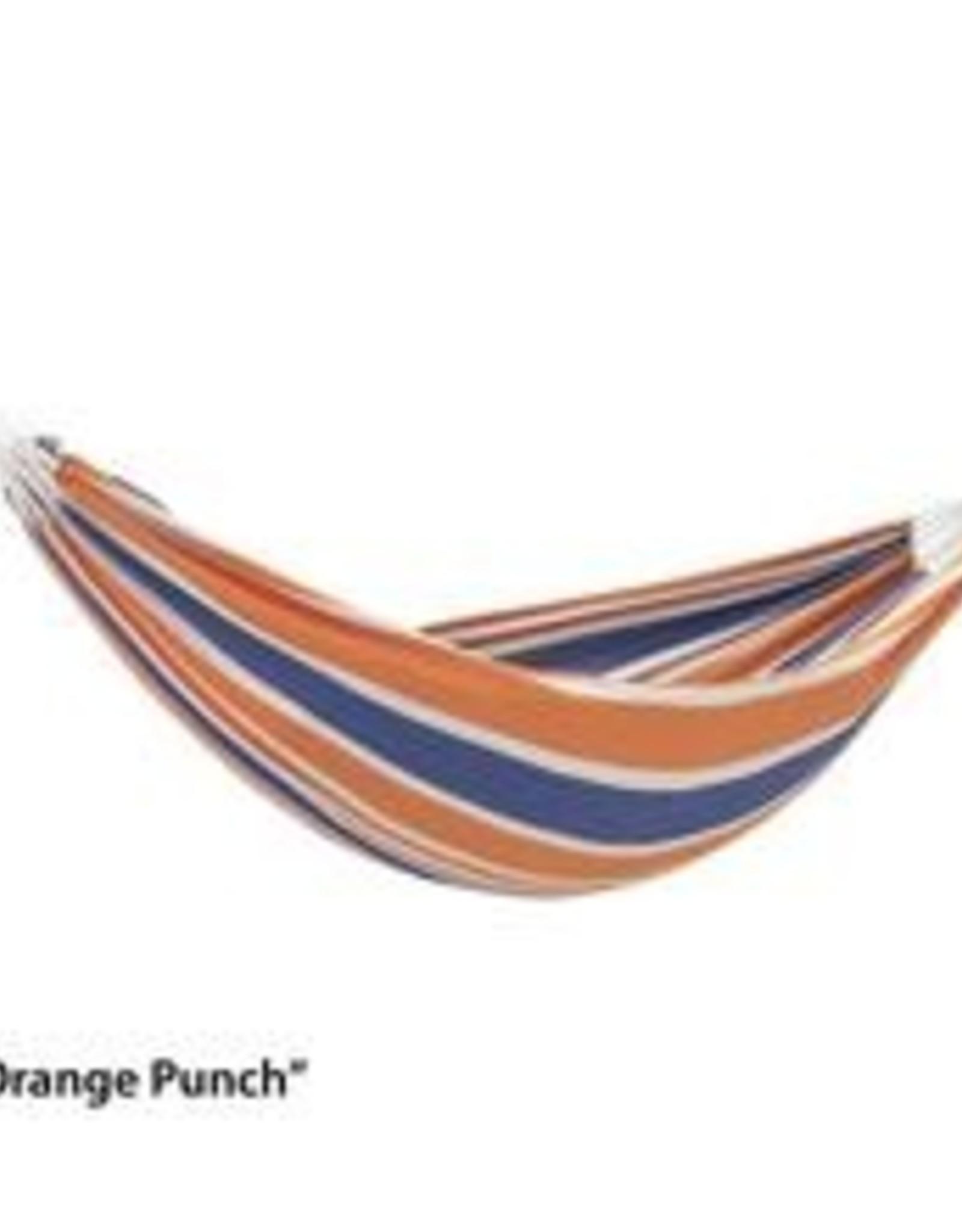 Hammock Vivere Brazilian Double Orange Punch 240