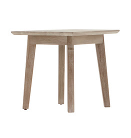 LH Imports LH Gia Side Table GIA033