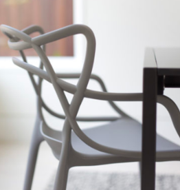 Style In Form SIF Crane Chair CRA-003 Light Grey