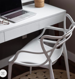 Style In Form SIF Crane Chair CRA-001 White