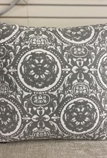 Cushions ADV Benta Black Print