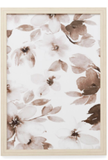 Art PC Print Flowers