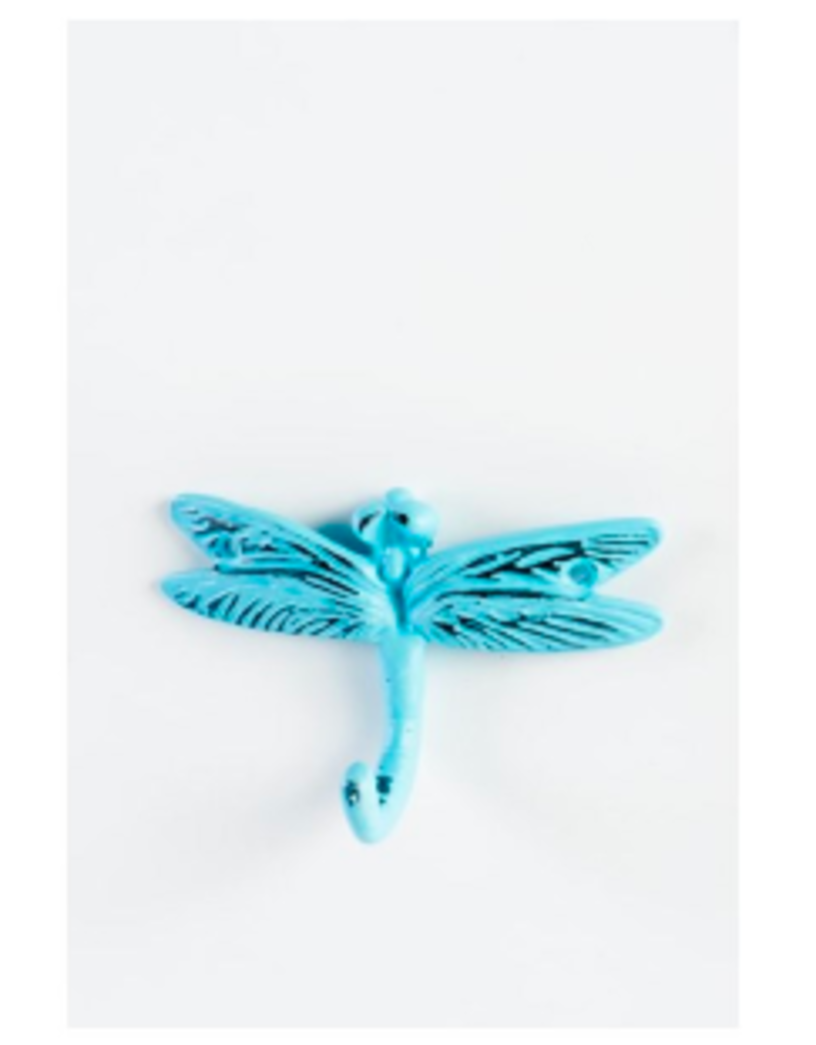 Hook PC Iron Dragonfly