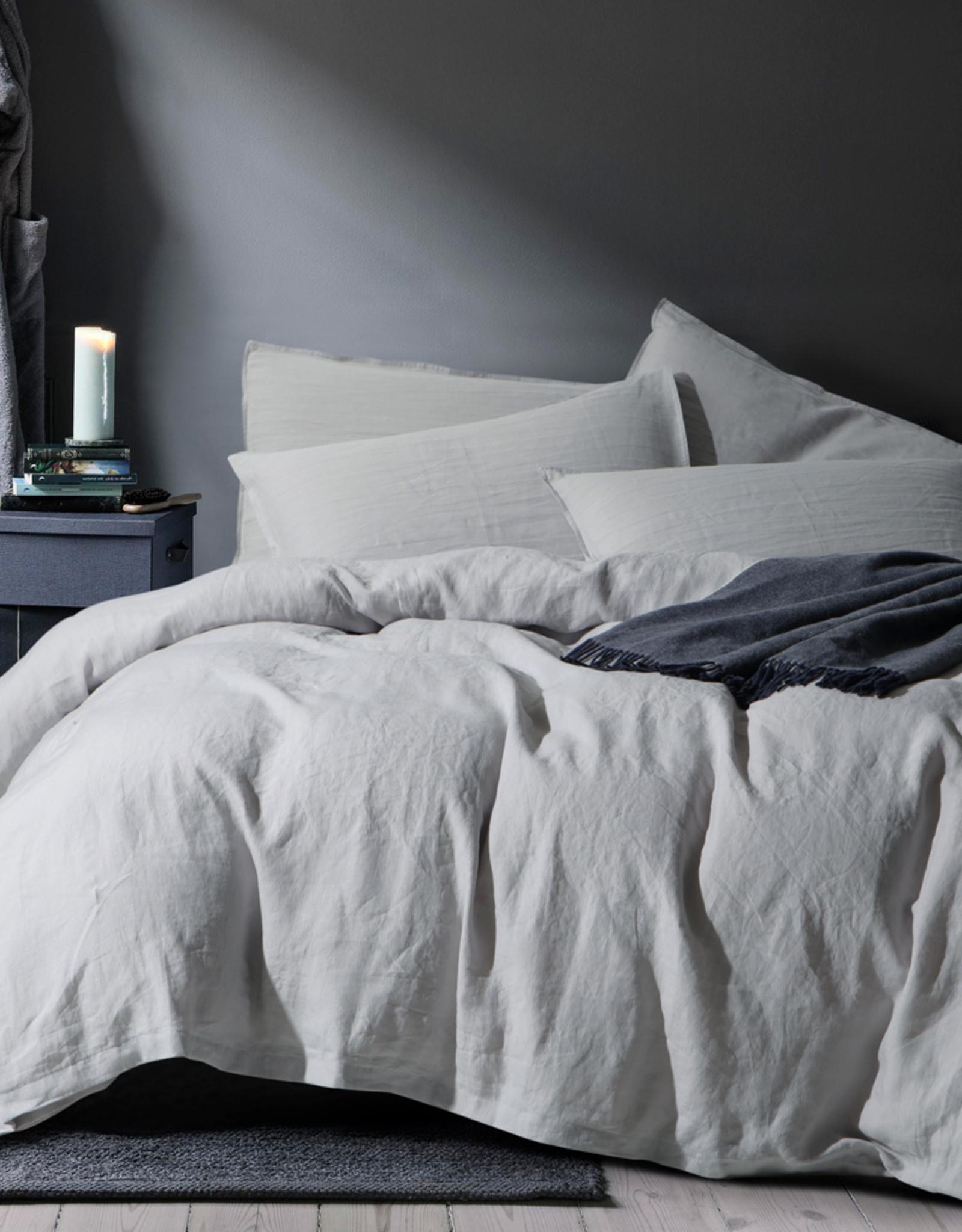 Daniadown Duvet Set Daniadown  Linen Quarry Queen w / Pillow Cases