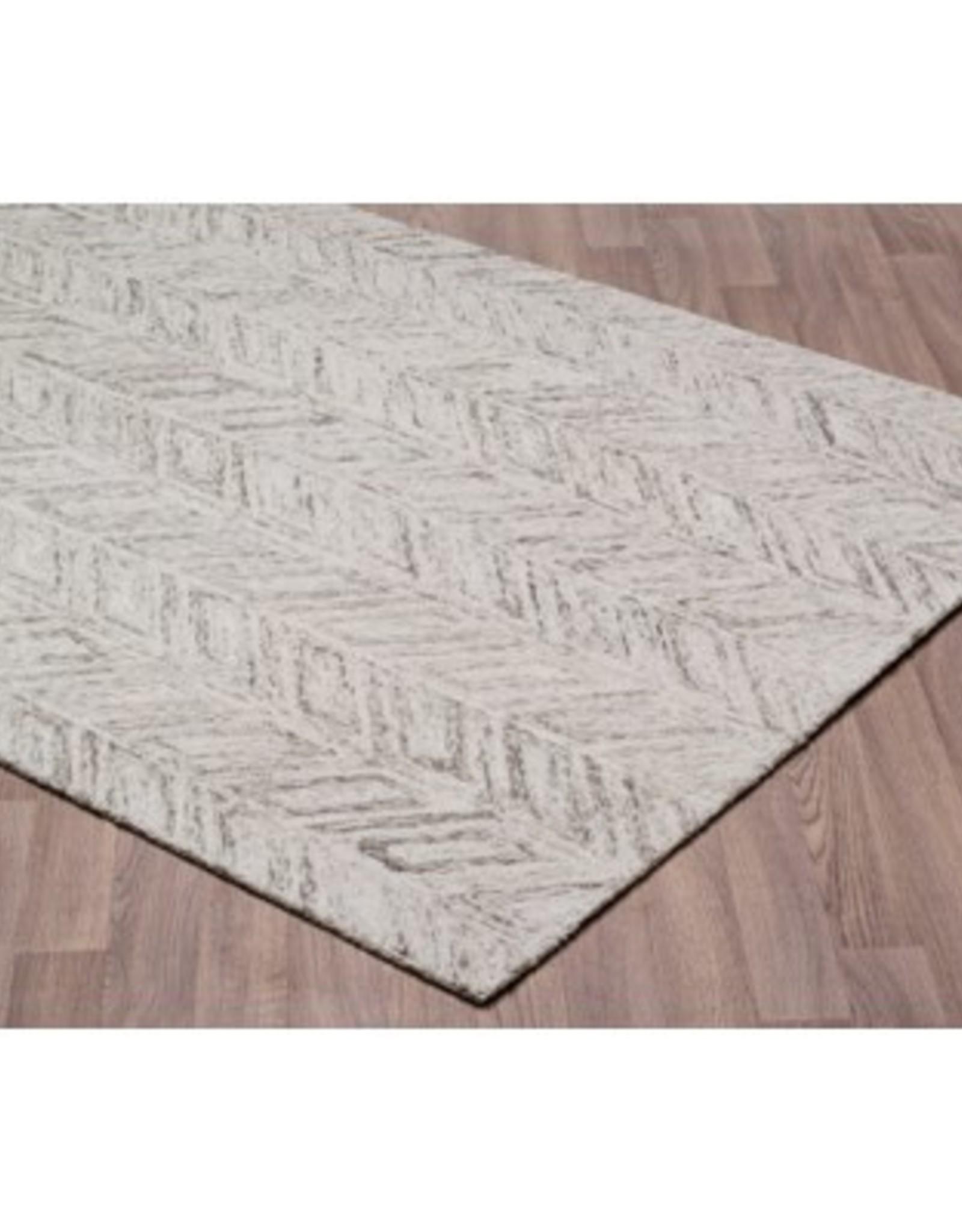 Rugs Viana Cloud 9 Hand Tufted Wool Grey 2 x 3