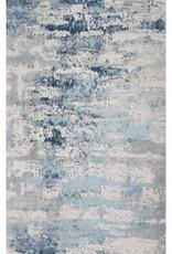 Rugs Viana Vestige Handmade Cotton Palazzo Blue 2 x 3