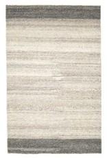 Rugs Viana Esperanza Hand Woven Pet Yarn Natural Grey 5 x 8