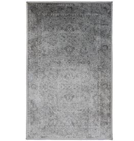 Rugs Avocado Artificial Silk 2'4 x 3'7  Centennial Silver