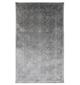 Rugs Avocado Artificial Silk 2'4 x 3'7 Centennial Slate Gray