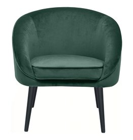 Moes Home Collection Moes Farah Chair Green JW-1001-16