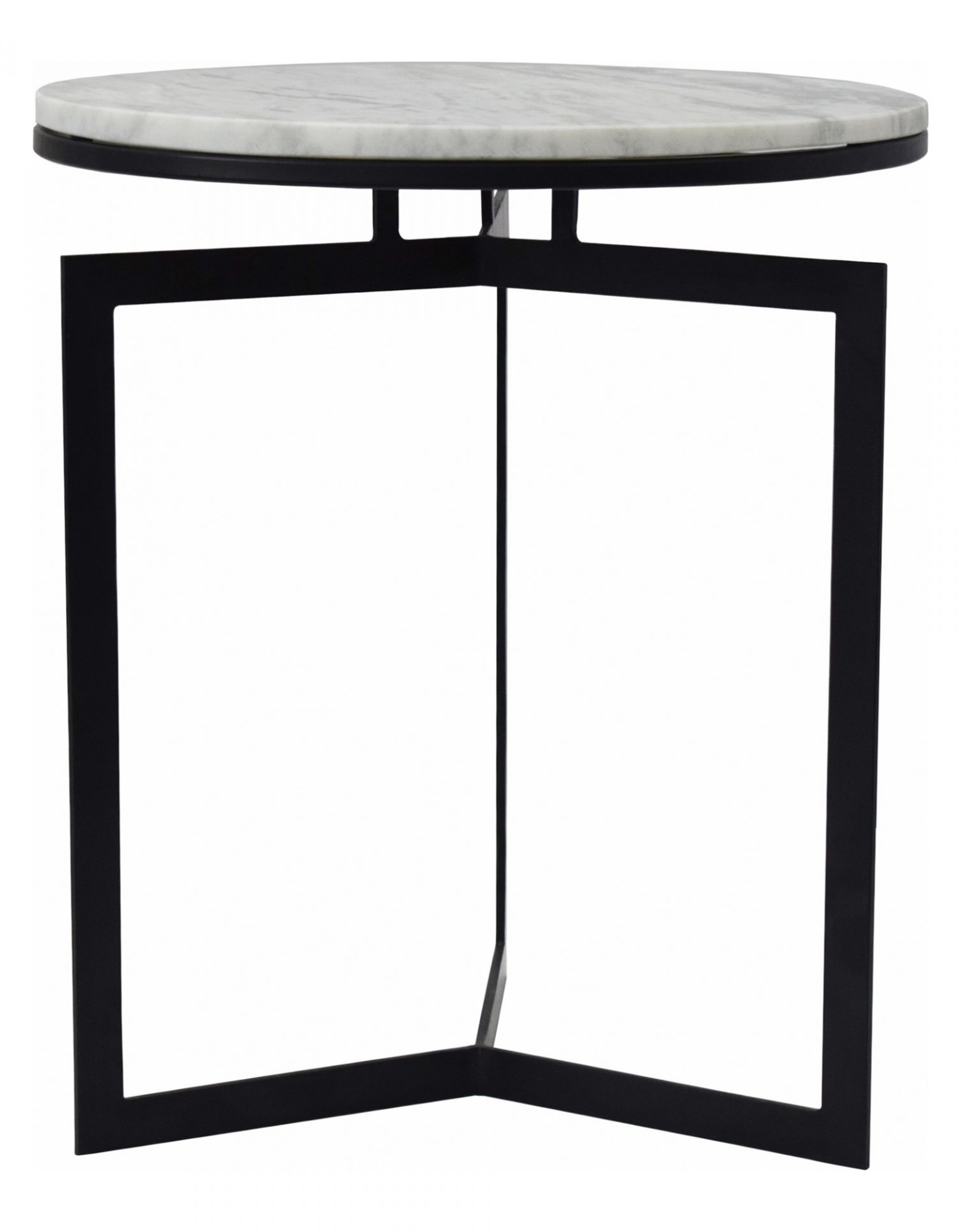 Moes Home Collection Moes Taryn Accent Table Large  FI-1095-18