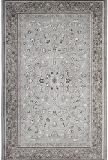 Rugs Avocado Artificial Silk 2'4 x 3'7 Sarook Grey