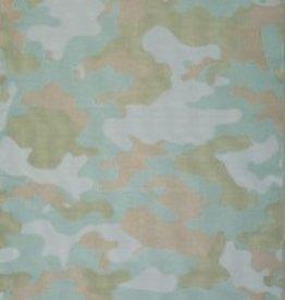 Rugs Viana Fiesta Outdoor Plastic Camouflage 4 x 6