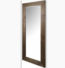 Mirror Northwood Pine Beveled NM360 29x69