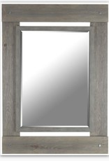Mirror Northwood French Country Beveled IMM117 30x43