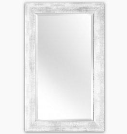 Mirror Northwood White Wash IMM1012 26x42
