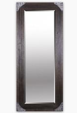 Mirror Northwood Brown Industrial IMM310 29x69
