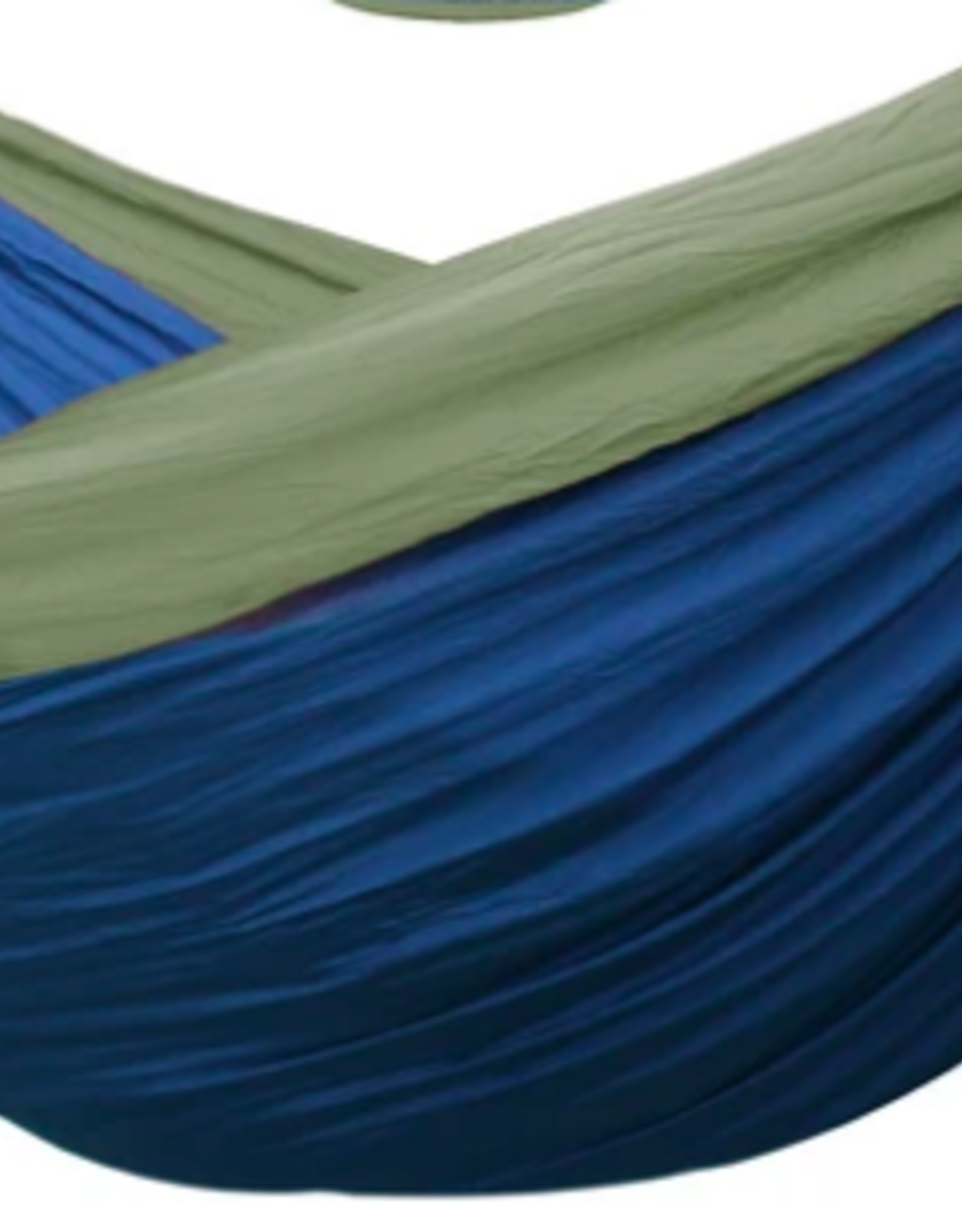 Hammock Vivere Parachute Double Navy / Olive 21
