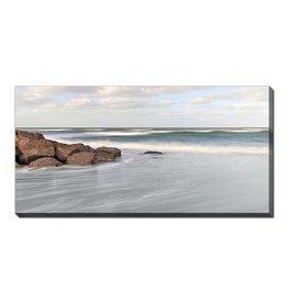 Streamline Art Gulf Coast 20 x 40