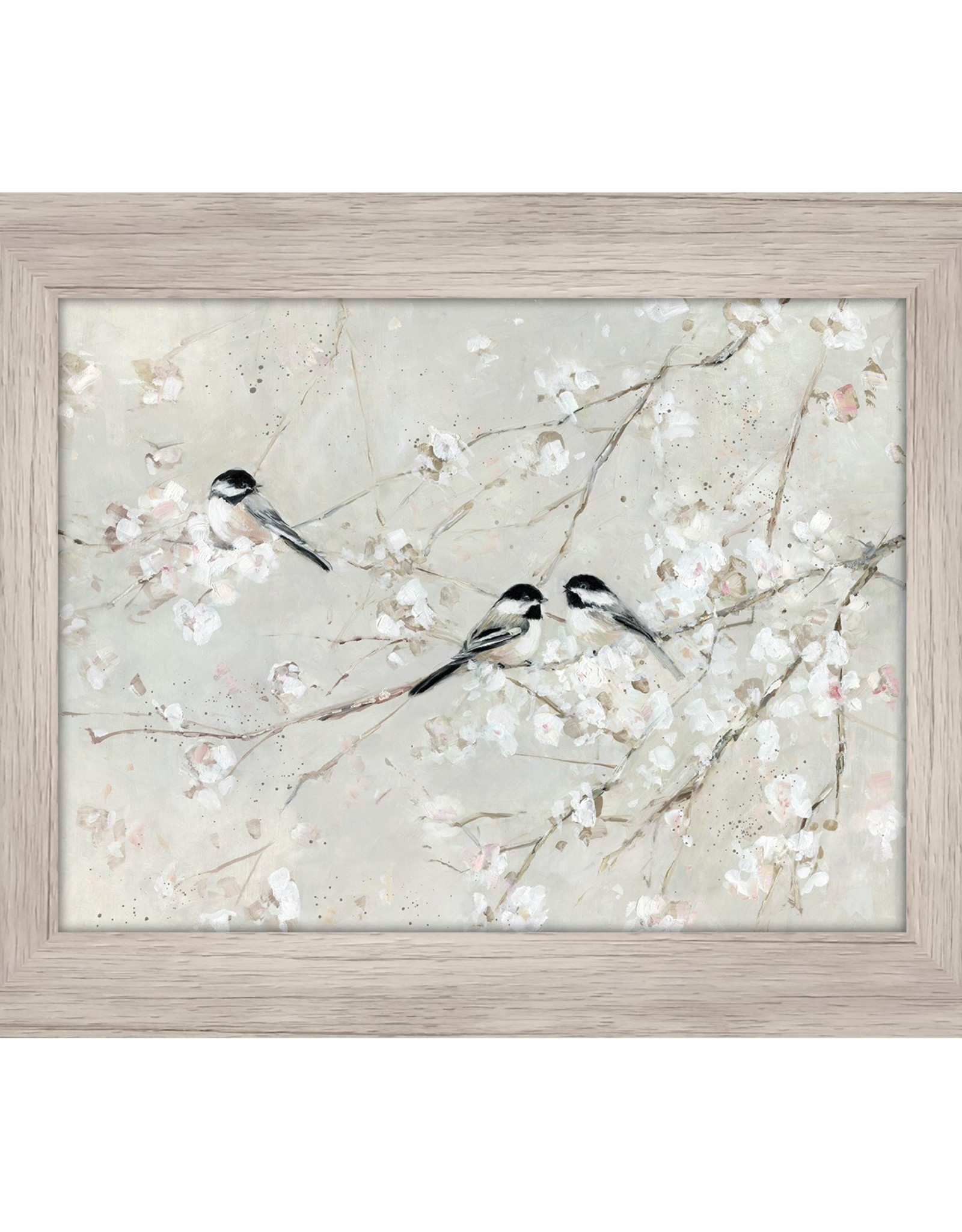 Streamline Art Nature's Confetti l 12 x 16